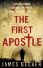 Image for The first apostle