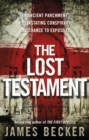 Image for The lost testament