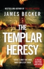 Image for The Templar heresy