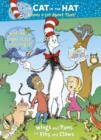 Image for The Cat in Hat Knows a Lot About That!: Wings and Paws and Fins and Claws