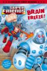 Image for Brain freeze!
