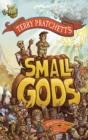Image for Terry Pratchett's Small gods