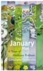 Image for The January man  : a year of walking Britain
