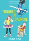 Image for Trouble in Toadpool