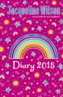 Image for Jacqueline Wilson Diary 2015
