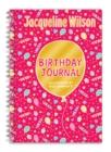 Image for Jacqueline Wilson Birthday Journal