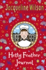 Image for Hetty Feather Journal
