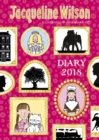 Image for The Jacqueline Wilson Diary 2018