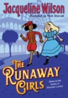 Image for The runaway girls