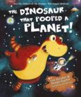 Image for The dinosaur that pooped a planet