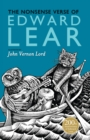 Image for The nonsense verse of Edward Lear