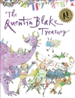 Image for The Quentin Blake treasury