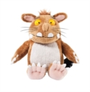 Image for GRUFFALOS CHILD SITTING 7 INCH SOFT TOY