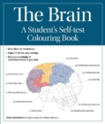 Image for The brain  : a student's self-test colouring book