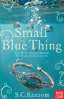 Image for Small blue thing