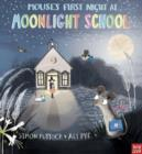 Image for Mouse's First Night at Moonlight School