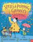 Image for Spells-a-popping granny's shopping