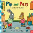 Image for The little puddle