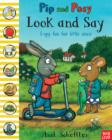 Image for Look and say