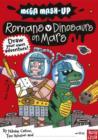 Image for Mega Mash-Up: Romans v Dinosaurs on Mars