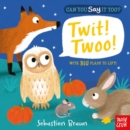 Image for Twit! Twoo!