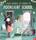 Image for Owl wants to share at Moonlight School