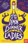 Image for Attack of the demon dinner ladies
