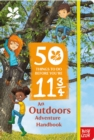 Image for National Trust: 50 Things To Do Before You're 11 3/4