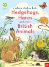 Image for National Trust: Hedgehogs, Hares and Other British Animals