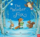 Image for The winter fox
