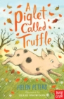 Image for A pig called Truffle