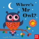 Image for Where's Mr Owl?