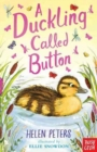 Image for A duckling called Button