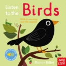 Image for Listen to the birds