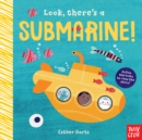 Image for Look, there's a submarine!