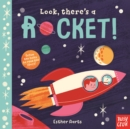 Image for Look, there's a rocket!