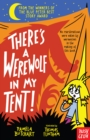 Image for There's a werewolf in my tent!