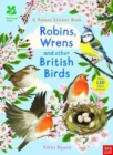 Image for National Trust: Robins, Wrens and other British Birds