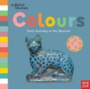Image for Colours  : early learning at the museum