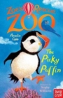 Image for The picky puffin