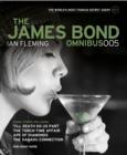 Image for The James Bond omnibusVolume 005