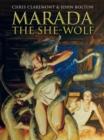 Image for Marada the she-wolf