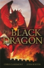Image for The black dragon