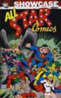 Image for Showcase presents All-star comicsVol. 1 : v. 1 : All-Star Comics