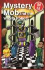 Image for Mystery Mob and the wrong robot