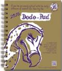 Image for Dodo Pad Mini / Pocket Diary 2016 - Week to View Calendar Year : A Combined Family Diary-Doodle-Memo-Message-Engagement-Organiser-Calendar-Book