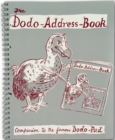 Image for Dodo Address Book (Upcycled - RING-BOUND) : A Companion to the famous Dodo Pad diary
