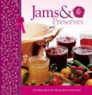 Image for Jams and Preserves