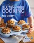 Image for Gluten-free cooking for kids