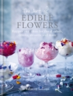 Image for The art of natural edible flowers
